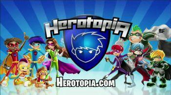Herotopia.com TV Spot, 'Calling All Heroes' - 1125 commercial airings