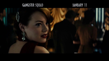 Gangster Squad - Alternate Trailer 26