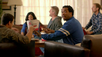 KFC Gameday Box TV Spot, 'Go Boom' - Thumbnail 4