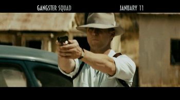 Gangster Squad - Alternate Trailer 24
