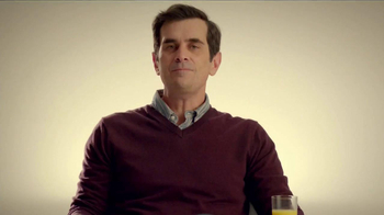 Minute Maid Pure Squeezed TV Spot, 'Cue Cards' Featuring Ty Burrell - Thumbnail 4