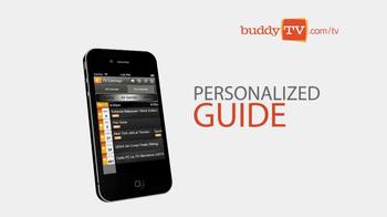 Buddy TV App TV Spot  - Thumbnail 6