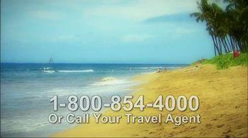 Perillo Tours Hawaii TV Spot, 'Aloha' Featuring Steve Perillo