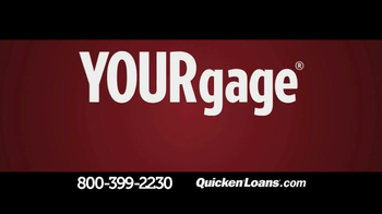 Quicken Loans YOURgage TV Spot, 'Mortgage Rates' - Thumbnail 3