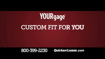 Quicken Loans YOURgage TV Spot, 'Mortgage Rates' - Thumbnail 4