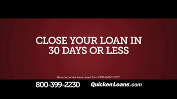 Quicken Loans YOURgage TV Spot, 'Mortgage Rates' - Thumbnail 7