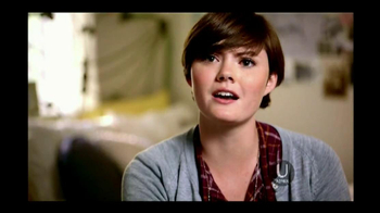 U by Kotex TV Spot, 'Horror Stories' - Thumbnail 1