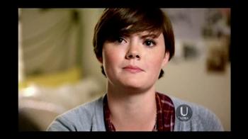 U by Kotex TV Spot, 'Horror Stories' - Thumbnail 2