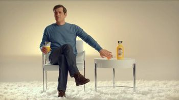 Minute Maid TV Spot 'Look Better Naked' Feat. Ty Burrell - 1639 commercial airings