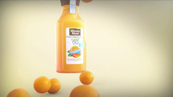 Minute Maid TV Spot 'Look Better Naked' Feat. Ty Burrell - Thumbnail 10