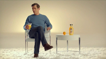 Minute Maid TV Spot 'Look Better Naked' Feat. Ty Burrell - Thumbnail 7
