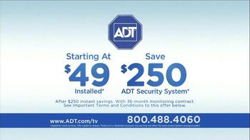 ADT TV Spot, 'Top Priority' - Thumbnail 8