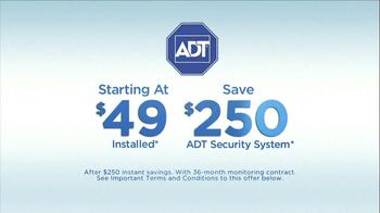 ADT TV Spot, 'Top Priority' - Thumbnail 3