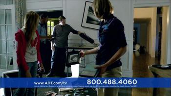 ADT TV Spot, 'Top Priority' - Thumbnail 6
