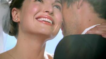 Crest 3D White Whitestrips TV Spot, 'Wedding Dress' - Thumbnail 1