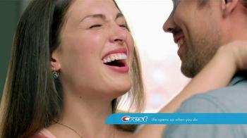 Crest 3D White Whitestrips TV Spot, 'Wedding Dress' - Thumbnail 10