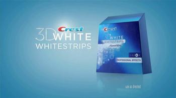 Crest 3D White Whitestrips TV Spot, 'Wedding Dress' - Thumbnail 6