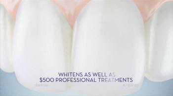 Crest 3D White Whitestrips TV Spot, 'Wedding Dress' - Thumbnail 8