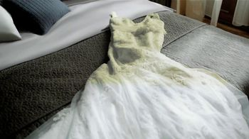Crest 3D White Whitestrips TV Spot, 'Wedding Dress'