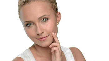 Neutrogena Cosmetics Shine Control Makeup TV Spot Featuring Hayden Panettie