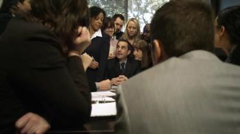 Regus TV Spot, 'Double Up: Meeting' - Thumbnail 1