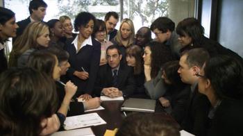 Regus TV Spot, 'Double Up: Meeting' - Thumbnail 2