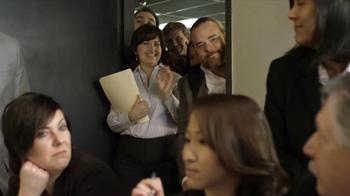 Regus TV Spot, 'Double Up: Meeting' - Thumbnail 4