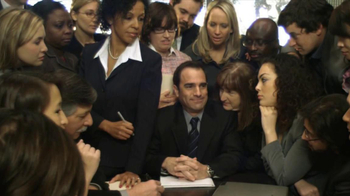 Regus TV Spot, 'Double Up: Meeting' - Thumbnail 7