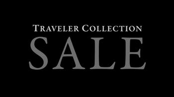 JoS. A. Bank TV Spot, 'Traveler's Collection Sale' - Thumbnail 2