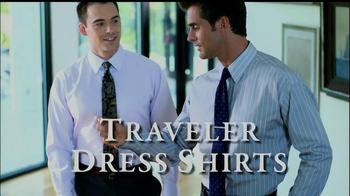 JoS. A. Bank TV Spot, 'Traveler's Collection Sale' - Thumbnail 5