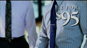 JoS. A. Bank TV Spot, 'Traveler's Collection Sale' - Thumbnail 6