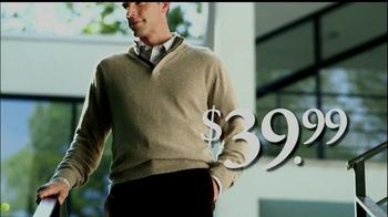JoS. A. Bank TV Spot, 'Traveler's Collection Sale' - Thumbnail 7
