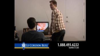 Le Cordon Bleu TV Spot, 'TV Commercial' - Thumbnail 1