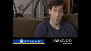 Le Cordon Bleu TV Spot, 'TV Commercial' - Thumbnail 2