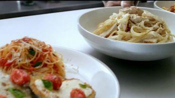 Romano's Macaroni Grill Italian Classics TV Spot