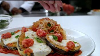 Romano's Macaroni Grill Italian Classics TV Spot - Thumbnail 1