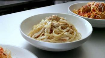 Romano's Macaroni Grill Italian Classics TV Spot - Thumbnail 3