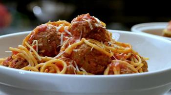 Romano's Macaroni Grill Italian Classics TV Spot - Thumbnail 4