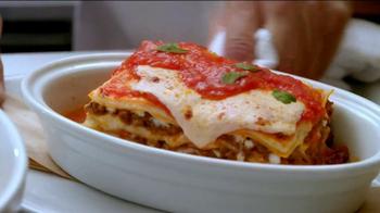 Romano's Macaroni Grill Italian Classics TV Spot - Thumbnail 5