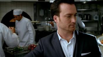 Romano's Macaroni Grill Italian Classics TV Spot - Thumbnail 7