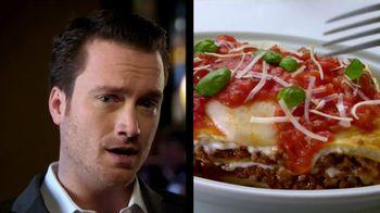 Romano's Macaroni Grill TV Spot, 'Hot Dish'