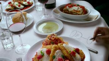 Romano's Macaroni Grill TV Spot, 'One of Each' - Thumbnail 2