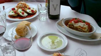 Romano's Macaroni Grill TV Spot, 'One of Each' - Thumbnail 3