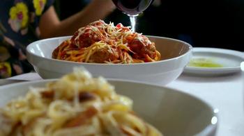 Romano's Macaroni Grill TV Spot, 'One of Each' - Thumbnail 5