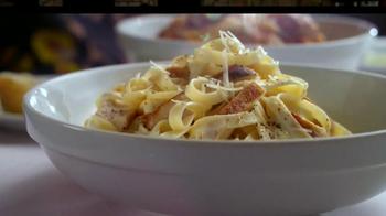 Romano's Macaroni Grill TV Spot, 'One of Each' - Thumbnail 6