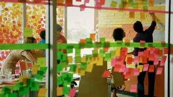 Post-it TV Spot, 'Start Fresh' - Thumbnail 2