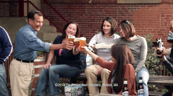 Samuel Adams Season Brew Alpine Spring TV Spot, Song by Tim McMorris