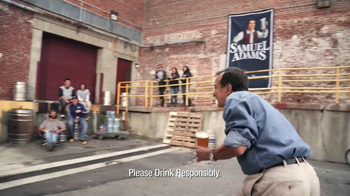 Samuel Adams Season Brew Alpine Spring TV Spot, Song by Tim McMorris - Thumbnail 8