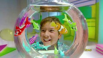 Robo Fish TV Spot, 'Amazingly Life-Like'