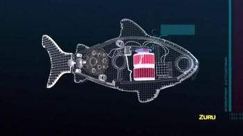 Robo Fish TV Spot, 'Amazingly Life-Like' - Thumbnail 3